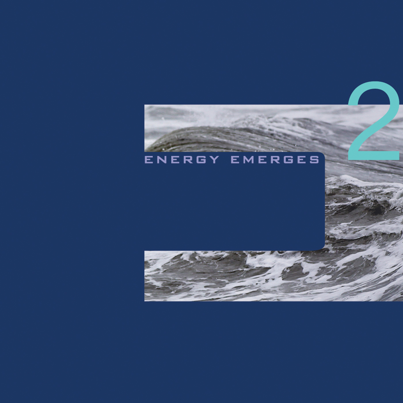 Energy Emerges is available on CD Baby